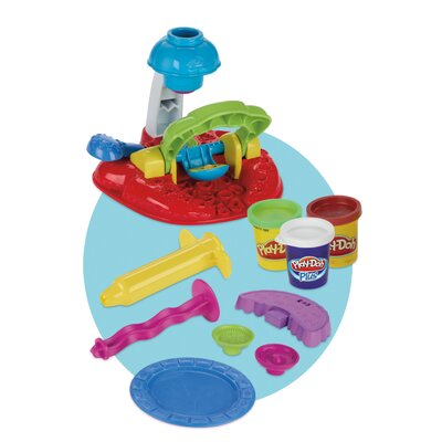 Hasbro Play-Doh Flip 'N Frost Cookies Set