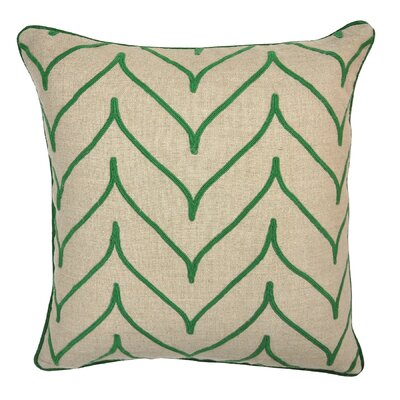 Kosas Home Foglia Accent Pillow