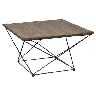 Kosas Home Edison Coffee Table
