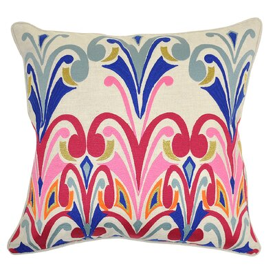Kosas Home Fontaine Pillow