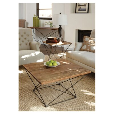 Kosas Home Edison Coffee Table