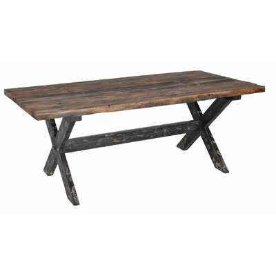 Kosas Home Diesel Dining Table