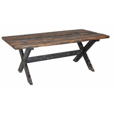 Kosas Home Diesel Dining Table