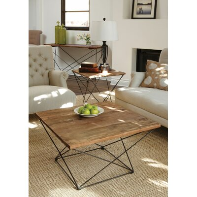 Classic Home Benton Coffee Table Set