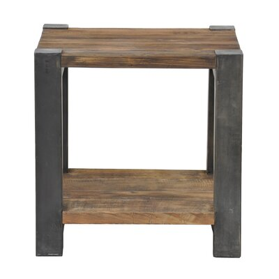 Kosas Home Gael End Table