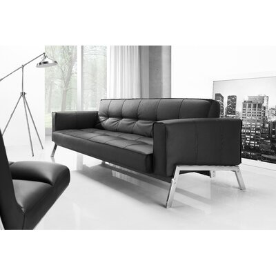 Romano King Convertible Sofa