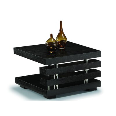 CREATIVE FURNITURE Noir End Table