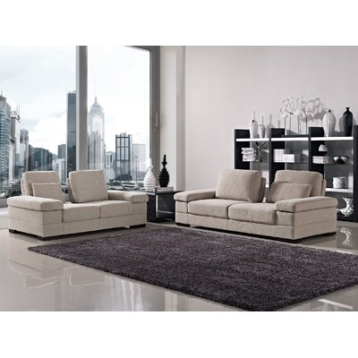 Capri Living Room Collection
