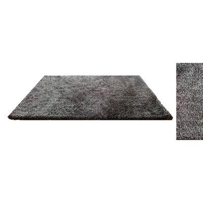 Creative Furniture Two Tone White/Black Rug