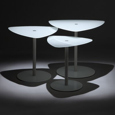 Serena 3 Piece End Table Set