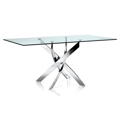 CREATIVE FURNITURE Fabio Dining Table