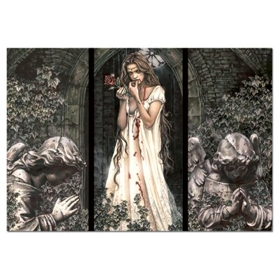 Educa Guardian Angel Triptych 1500 Piece Jigsaw Puzzle