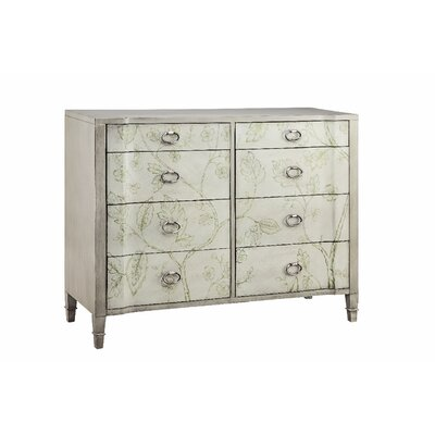 Kai 8 Drawer Chest