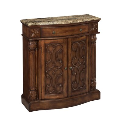 Stein World Monte Carlo Narrow Cabinet