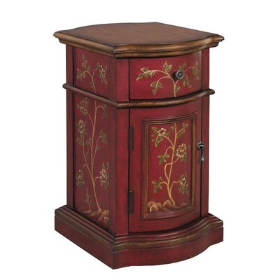 Stein World Haiku 1 Drawer End Table