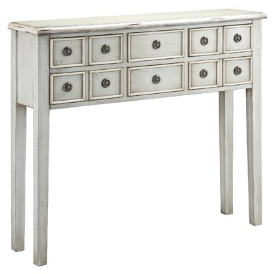 Chesapeake Narrow Console Table