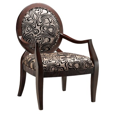 Stein World Fabric Arm Chair