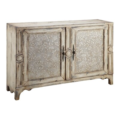 Stein World Painted Treasures Sideboard