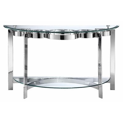 Stein World Mercury Console Table