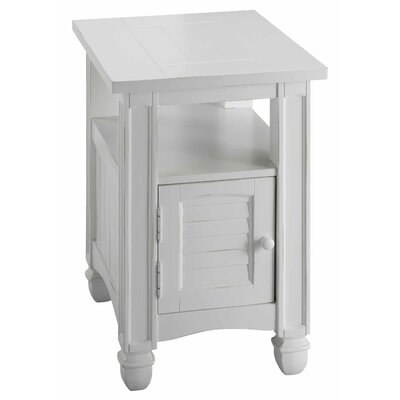 Stein World Nantucket Chairside Table