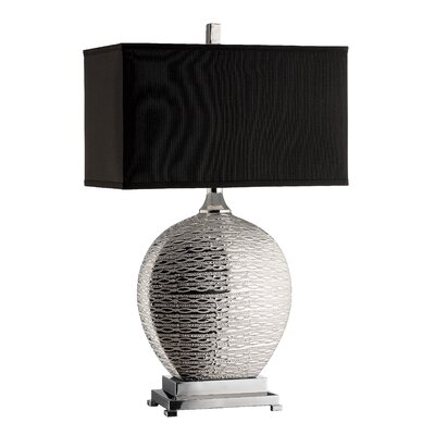 Stein World Ceramic Table Lamp