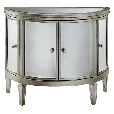 Stein World 4 Door Chest | Wayfair