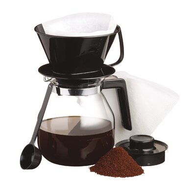 KitchenCraft Coffee Coffee Maker Set