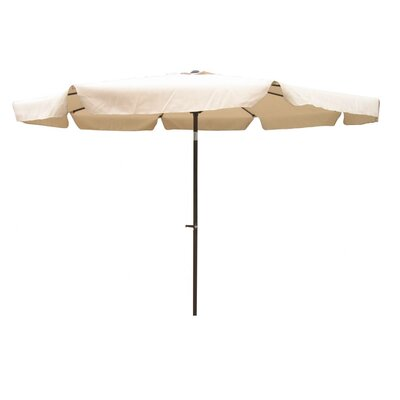 International Caravan 10' Drape Umbrella