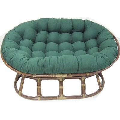 Premium Double Papasan Cushion