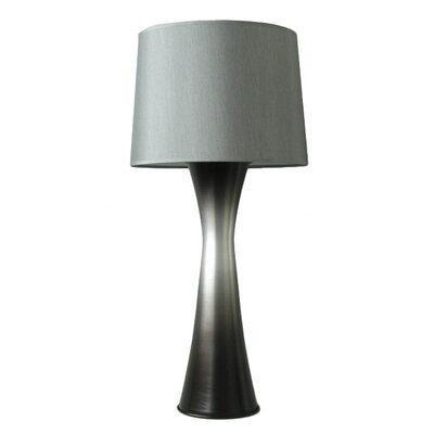 Babette Holland Skyscraper Table Lamp with Shade