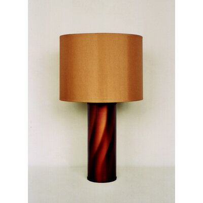 Babette Holland Tiger Table Lamp with Shade