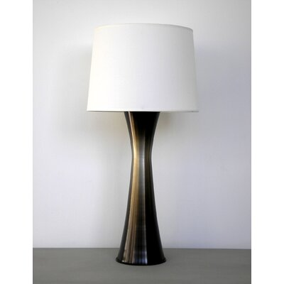 Babette Holland Fade and Burst Skyscraper Table Lamp