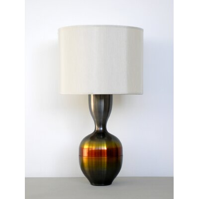 Babette Holland Horizon Table Lamp with Shade