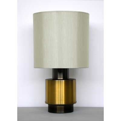 Babette Holland Michelle Table Lamp with Shade