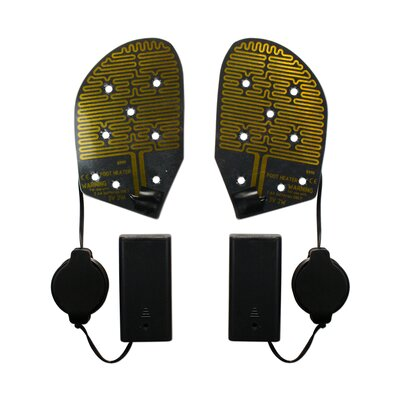 Cozy Products Cozy Feet Heated Shoe Insoles