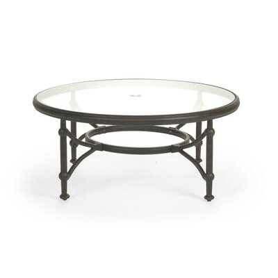 Caluco LLC Origin Round Coffee Table