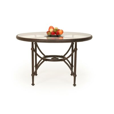 Caluco LLC Origin Round Dining Table 48""