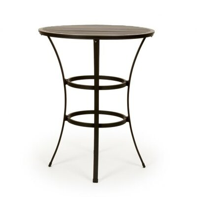 Caluco San Michele Round Bistro Table