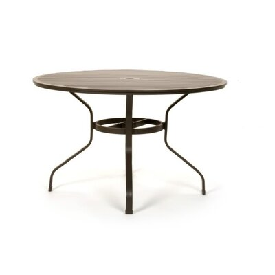 Caluco San Michele Round Dining Table