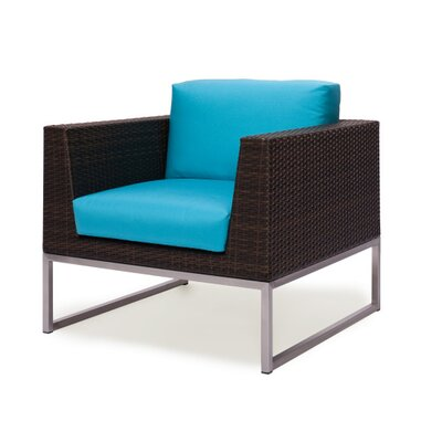 Caluco LLC Mirabella Club Chair with Cushion