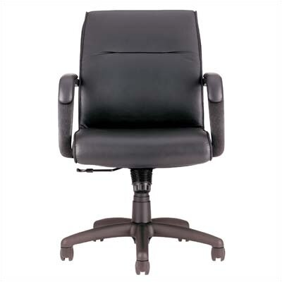 Via Seating Dyce Low-Back Office Chair
