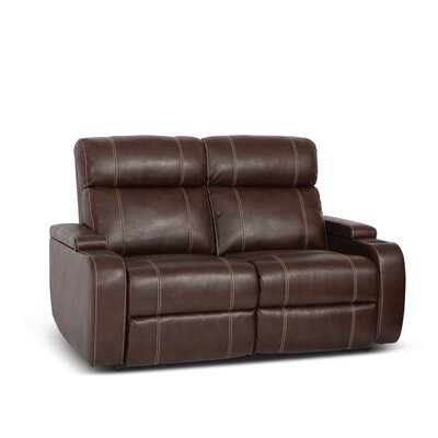 Legacy Reclining Sectional