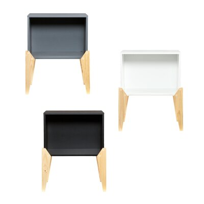 Holly & Martin Ottico 3 Piece Tables