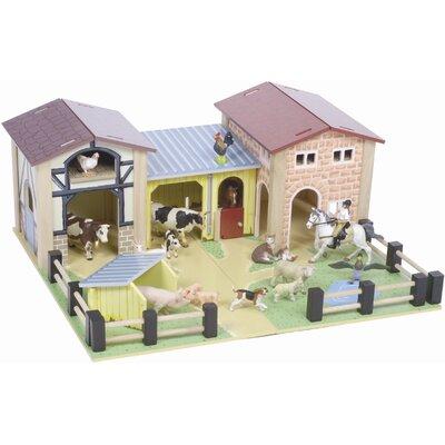 Le Toy Van Farmyard