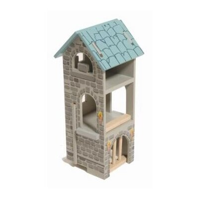 Le Toy Van Prison Tower