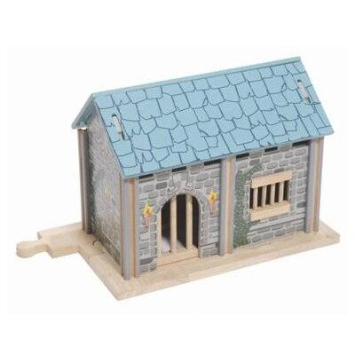 Le Toy Van Jail Building