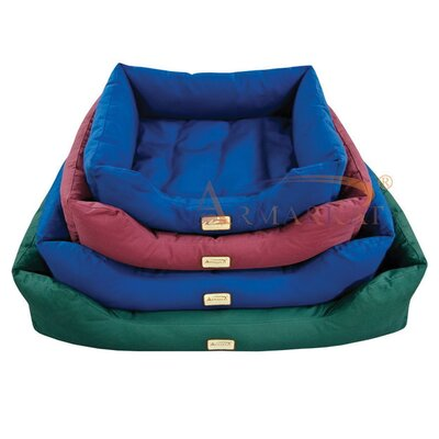 Armarkat Bolster Dog Bed