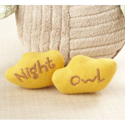 Baby Aspen ''My Little Night Owl'' 5-Piece Baby Gift Set