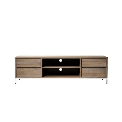 Urban 2 Drawer Media Chest
