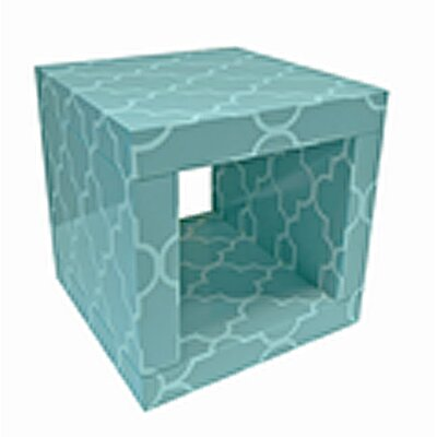 Article 24 Cube End Table